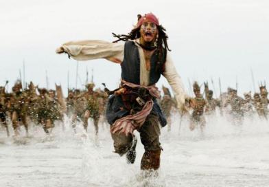 Дисней исключил возвращение Джонни Деппа в новых «Пиратах Карибского моря»