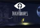 Little Nightmares бесплатно в Steam