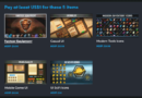 [Humble Bundle] Шикарный бандл для разработчиков игр!